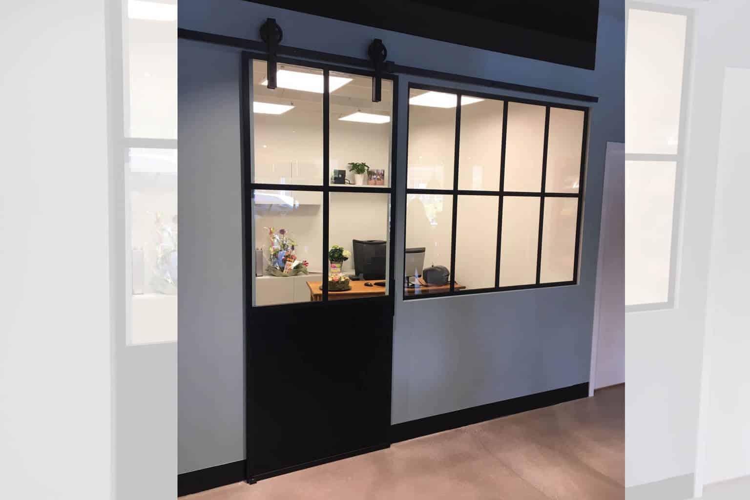 Fonkelnieuw Industriële look | Glass Inside QW-27